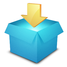 Dropbox Arrow