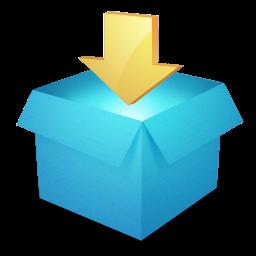 Dropbox Arrow